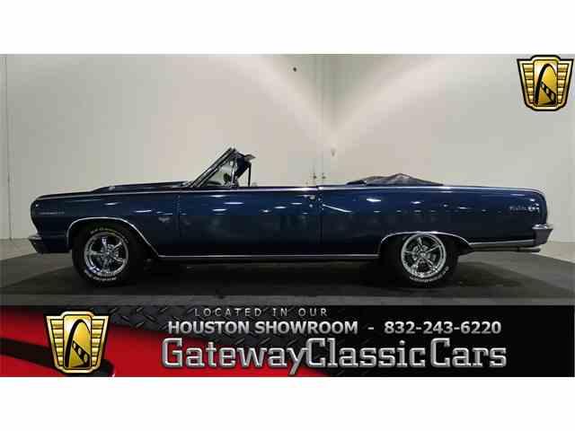 1964 Chevrolet Malibu | 970444