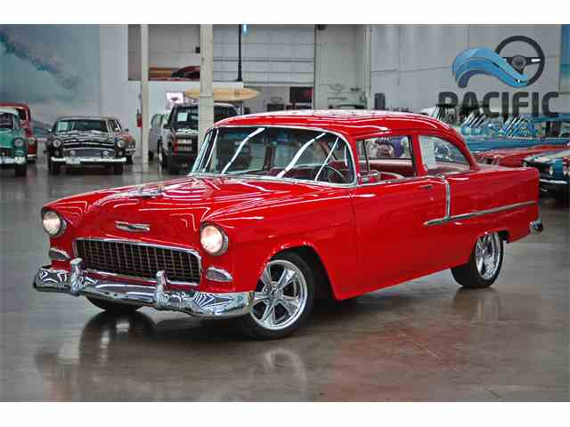 1955 Chevrolet 210 | 974440