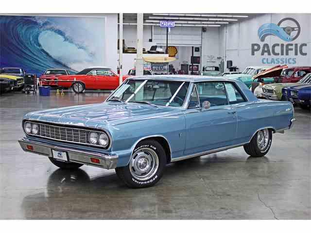 1964 Chevrolet Chevelle SS | 974441