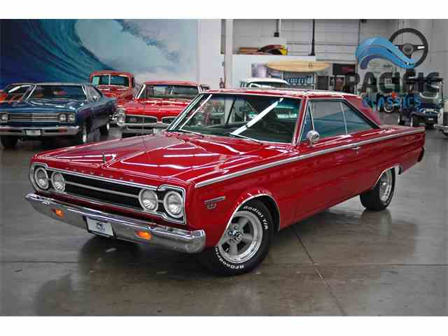 1967 Plymouth Belvedere 2 | 974442