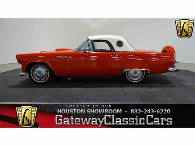 1956 Ford Thunderbird | 970445