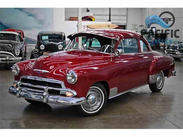 1951 Chevrolet Styleline | 974452