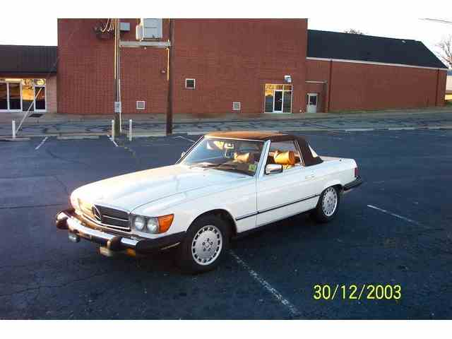 1976 Mercedes-Benz 450SL | 974458