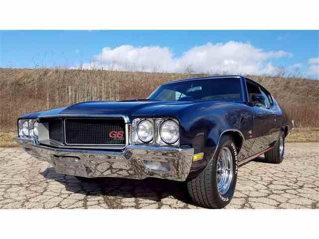 1970 Buick Skylark | 974462
