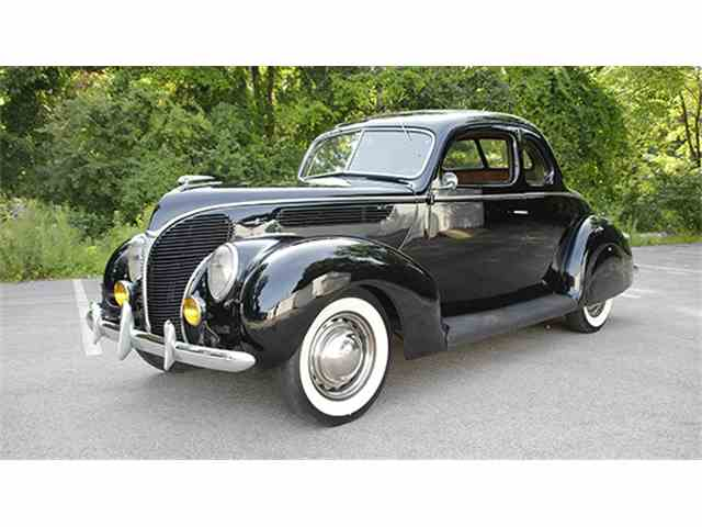 1938 Ford Deluxe | 974464