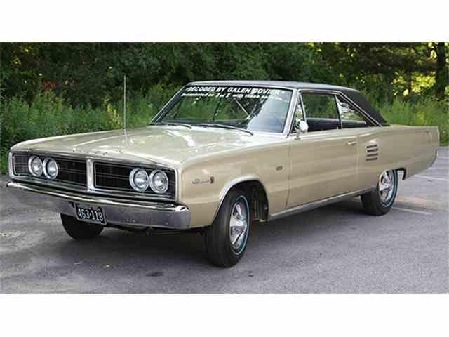 1966 Dodge Coronet 500 Two-Door Hardtop | 974465