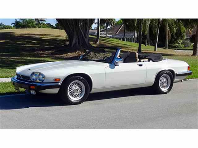 1990 Jaguar XJS | 974469
