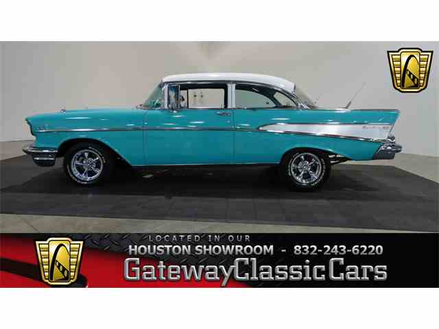 1957 Chevrolet Bel Air | 970447