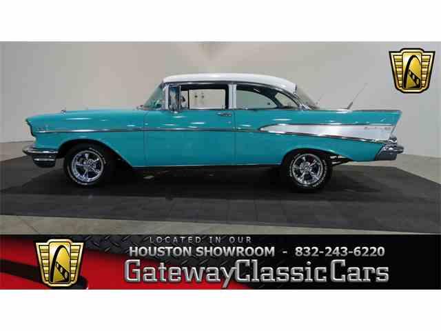 1957 Chevrolet Bel Air | 970447
