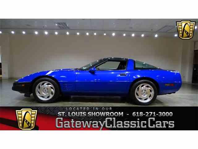 1994 Chevrolet Corvette | 974473