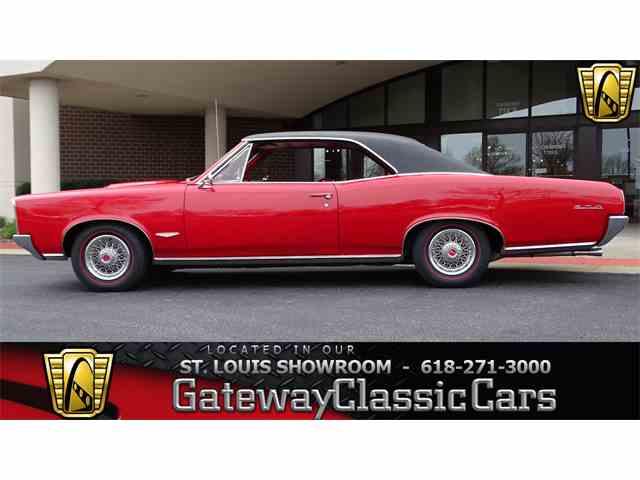 1966 Pontiac GTO | 974474