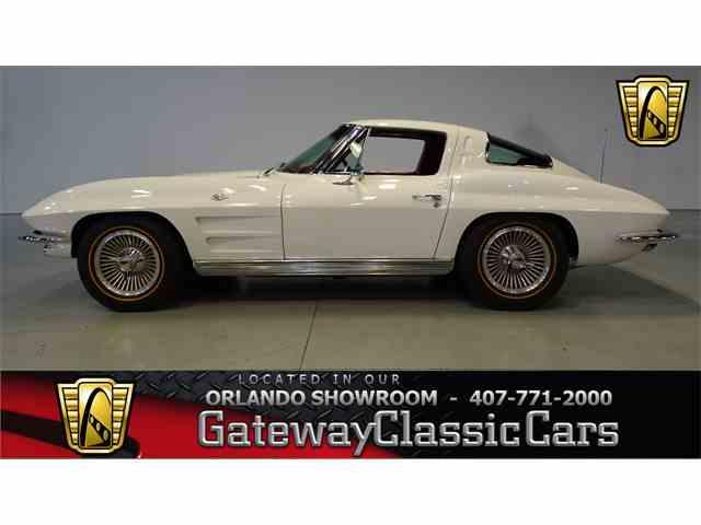 1963 Chevrolet Corvette | 974476