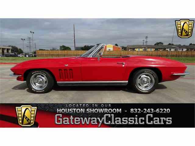 1966 Chevrolet Corvette | 970448
