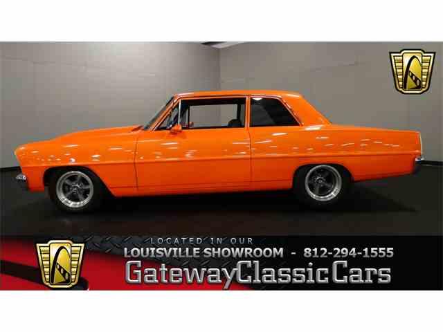 1966 Chevrolet Nova | 974483