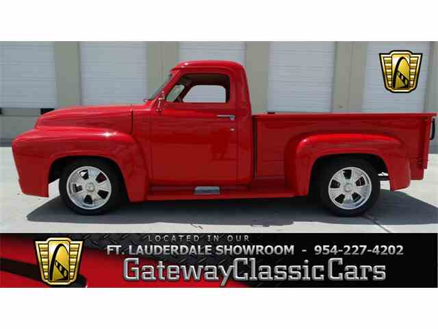 1955 Ford F100 | 974488