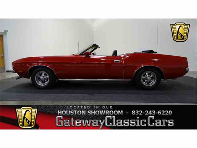 1971 Ford Mustang | 974489