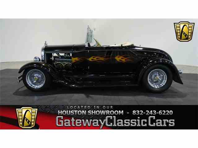 1929 Ford Roadster | 970449