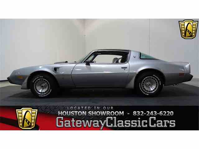 1979 Pontiac Firebird Trans Am | 974490