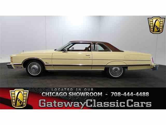 1977 Ford LTD | 974494