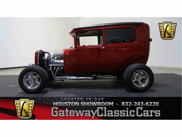 1929 Ford 2-Dr Coupe | 974496