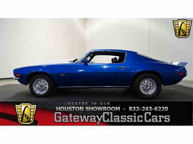 1970 Chevrolet Camaro | 974498