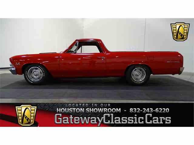 1966 Chevrolet El Camino | 974499