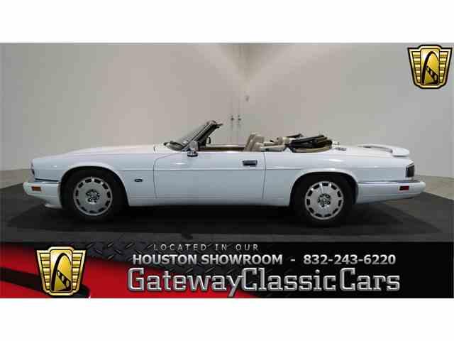 1996 Jaguar XJS | 970450