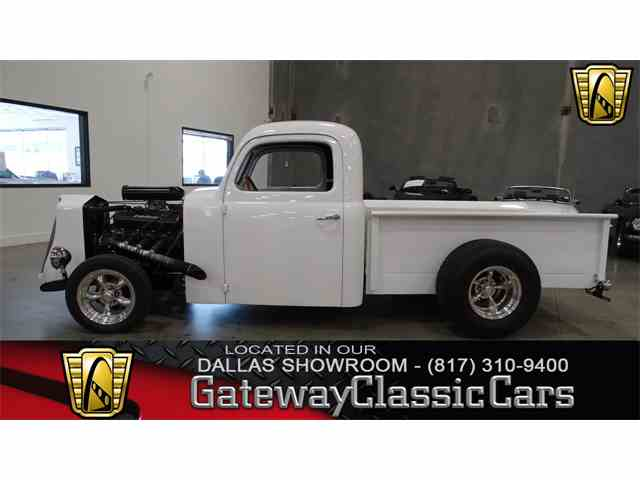 1951 Ford F1 | 974500