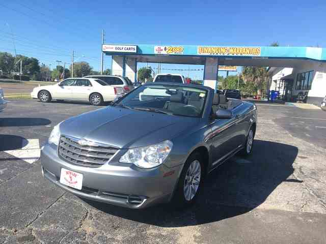 2010 Chrysler Sebring | 974501