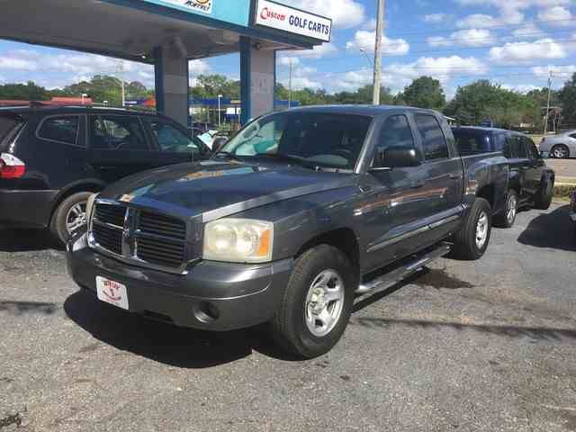 2005 Dodge Dakota | 974502