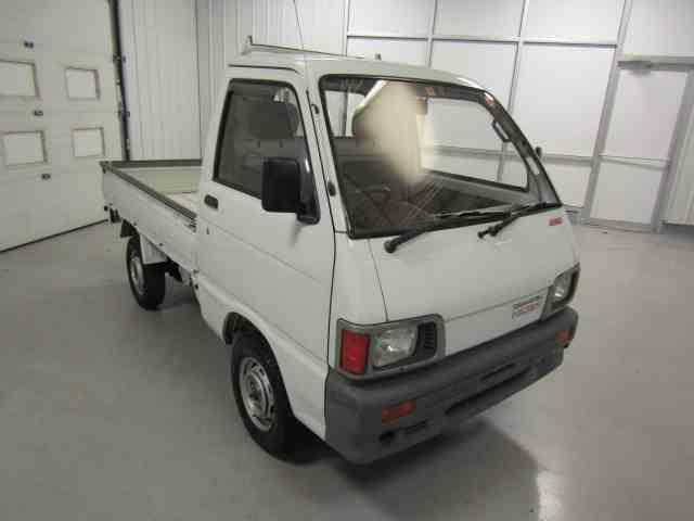 1991 Daihatsu HiJet | 974507