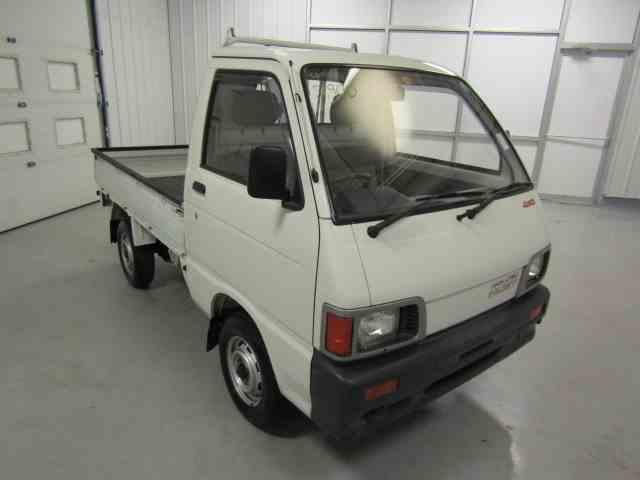 1992 Daihatsu HiJet | 974508