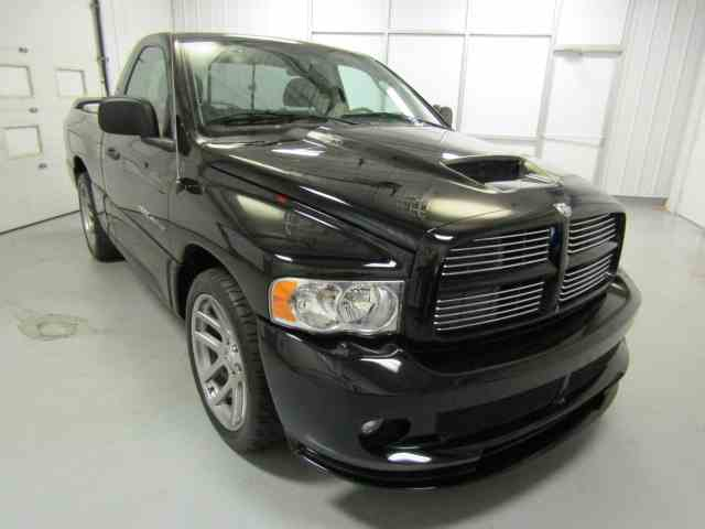 2004 Dodge Ram 1500 | 974509