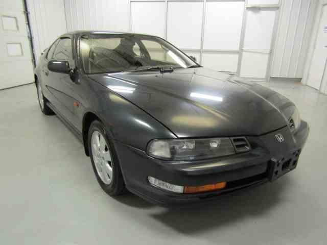 1989 Honda Prelude | 974511
