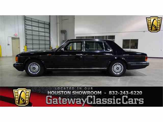 1996 Rolls-Royce Silver Dawn | 970452