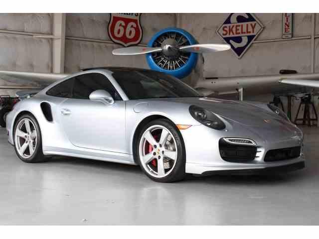 2015 Porsche 911 | 974522