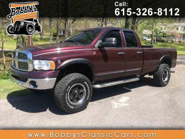 2004 Dodge Ram 2500 | 974525