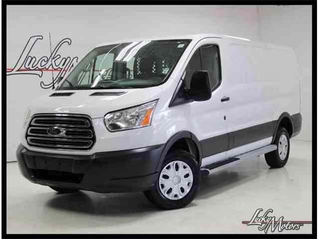 2016 Ford Transit | 974528