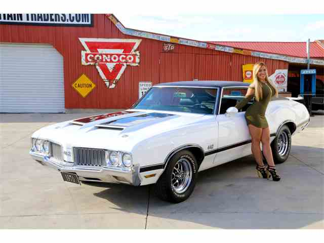 1970 Oldsmobile Cutlass | 974529