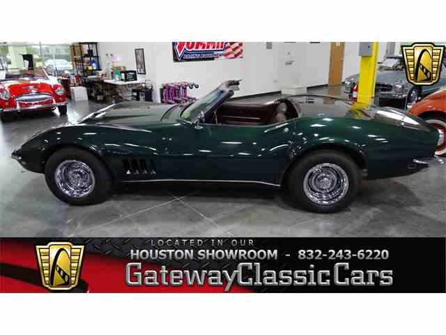 1968 Chevrolet Corvette | 970454