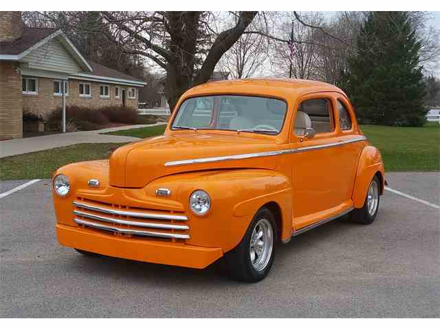 1946 Ford Coupe | 974541