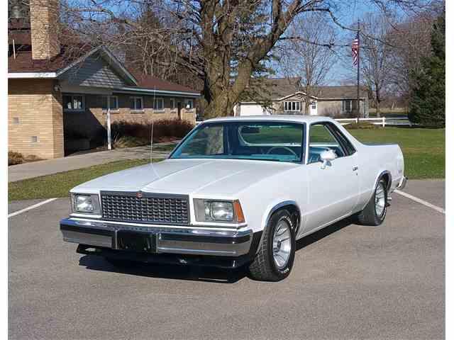 1978 Chevrolet El Camino | 974542