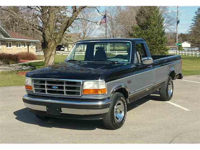 1995 Ford F150 | 974544