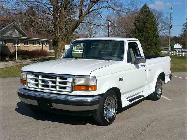 1994 Ford F150 | 974545