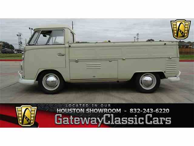 1963 Volkswagen Type 2 | 970455