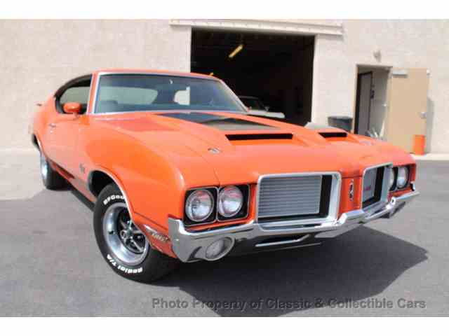 1972 Oldsmobile Cutlass | 974552