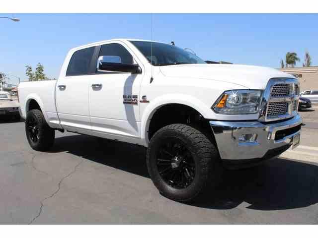 2015 Dodge Ram | 974562