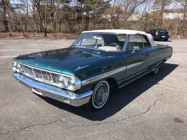 1964 Ford Galaxie 500 | 974567