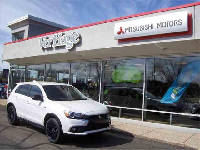 2017 Mitsubishi Outlander | 974568