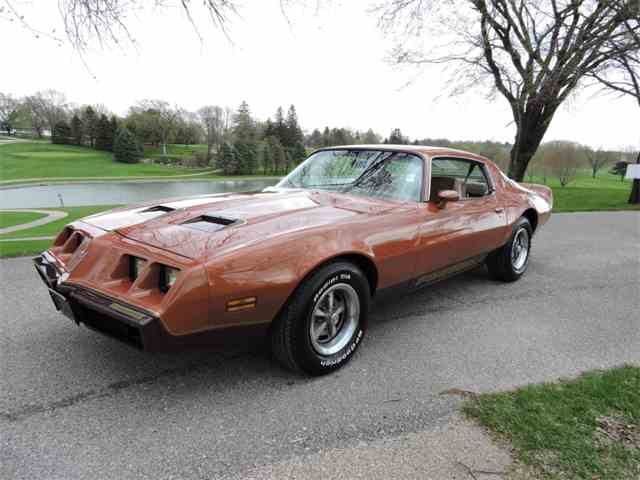 1980 Pontiac Firebird | 974569